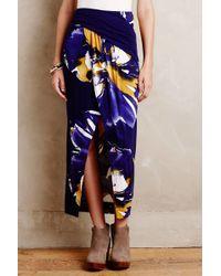 Weston - Maremma Wrap Skirt - Lyst