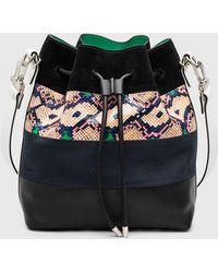 Proenza Schouler   Medium Bucket Bag   Lyst