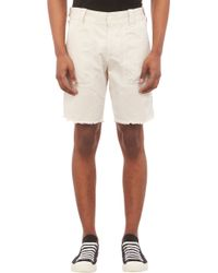 3262c1c61f Humor Humor Lago Shorts in Brown for Men - Lyst