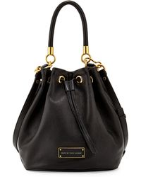 Marc By Marc Jacobs Too Hot To Handle Bucket Bag - Lyst