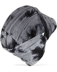 Forever 21 - Surreal Tiedye Headwrap - Lyst
