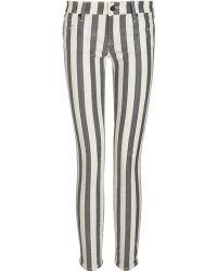 Genetic Denim Shine Shya Jeans - Lyst