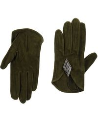 Georges Morand Gloves - Lyst