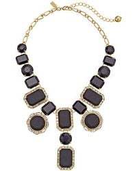 Kate Spade Jackpot Jewels Statement Necklace - Lyst