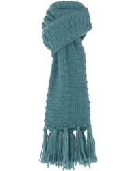 Linea Weekend | Line Knit Scarf | Lyst