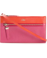Hogan - Small Satchel - Lyst
