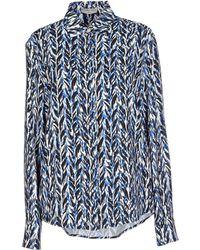 Balenciaga Shirt - Lyst