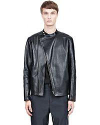 Alexander Wang Motorcycle Jacket - Lyst