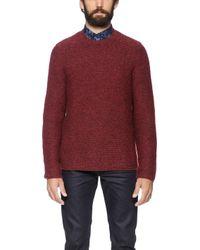 Hentsch Man - Detail Pullover - Lyst