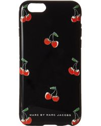 Marc By Marc Jacobs | Phone Cases Cherry Iphone® 6s Case | Lyst