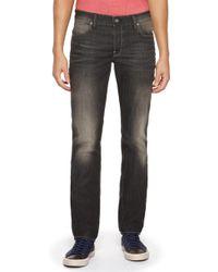 Boss Orange Orange 63  Slim Fit 11 Oz Cotton Jeans - Lyst