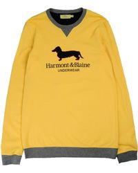 Harmont & Blaine - Sleepwear - Lyst