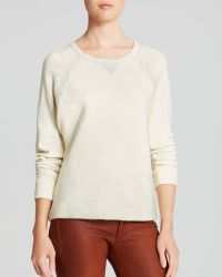Rag & Bone Brown Sweatshirt  Rein - Lyst