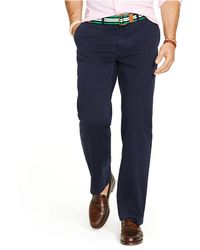 Polo Ralph Lauren Relaxed Fit Suffield Pants - Lyst