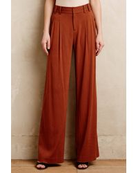 Cartonnier | Verso Wide-Leg Trousers | Lyst