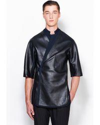 3.1 Phillip Lim Exclusive: Judo Shirt Jacket - Lyst