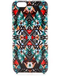 DANNIJO Misha Iphone 6 Case - Multi - Multicolour