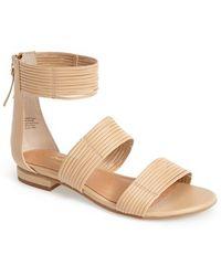 Seychelles Women'S 'Corona' Ankle Strap Sandal - Lyst