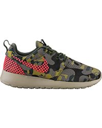 Nike | Women's Roshe One Premium Plus Jacquard | Lyst