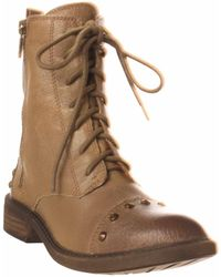 Lucky Brand - Nolan2 Ankle Boot - Lyst