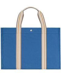 Hermès Optique Chaine D'Ancre blue - Lyst