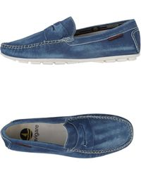 Navigare - Moccasins - Lyst