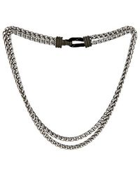 Elizabeth And James Baltic Necklace - Lyst