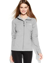 The North Face Apex Bionic Soft-shell Jacket - Lyst