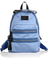 Marc By Marc Jacobs Domo Arigato Cotton Backpack - Lyst