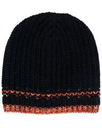 Iceberg - Knit Beanie - Lyst