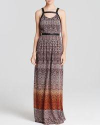 Charlie Jade Maxi Dress  Embellished Tribal - Lyst