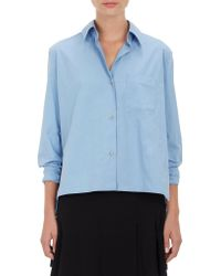 Isabel Marant Way Button-down Shirt - Lyst