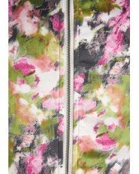 C. Luce - Alyssum Abstract Dress - Lyst