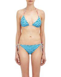 Missoni Mare Reversible Bikini Set - Lyst