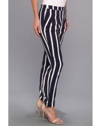 Townsen - Stripy Pants - Lyst