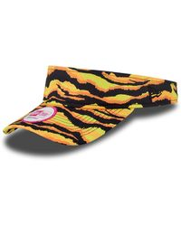 House of Holland Tiger New Era Visor - Lyst