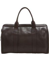 Lotuff Leather - Men's Small Duffel - Lyst