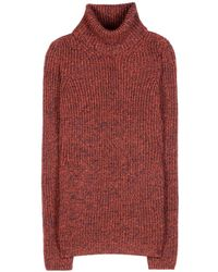 Altuzarra Wyeth Wool Turtleneck Sweater - Lyst