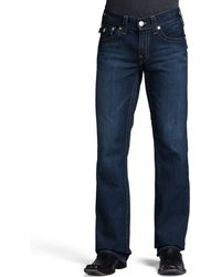 True Religion Billy Boot-cut Monte Jeans - Lyst
