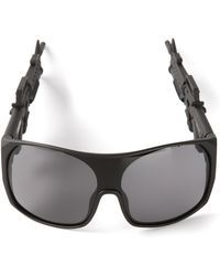 Jeremy Scott M16 Sunglasses - Lyst