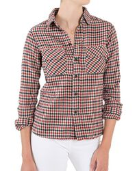 Citizens Of Humanity Peri Shirt - Lyst