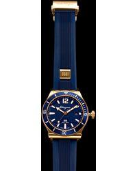 Ferragamo Rubber-strap Sport Watch - Lyst