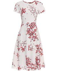 Max Mara Studio Hermes Dress - Lyst