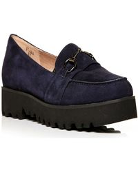 Moda In Pelle | Fiama Low Smart Shoes | Lyst