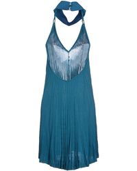Azzaro | Knee-length Dress | Lyst