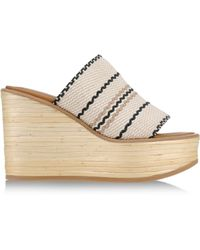 See By Chloé Mules & Clogs - Lyst