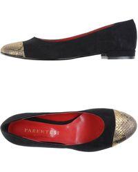 Parentesi - Ballet Flats - Lyst