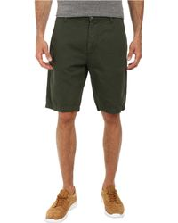 7 For All Mankind Chino Shorts - Lyst