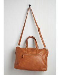 Nila Anthony - Joined At The Trip Weekend Bag - Lyst