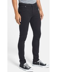 Cheap Monday Men'S 'Tight' Skinny Fit Jeans - Lyst